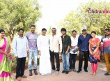 Manchu Vishnu Raj Tarun Movie Launch Photos