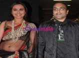 Rani Mukherjee and Aditya Chopra give birth to a girl