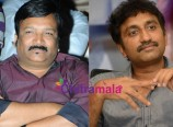 Sreenu Vaitla and Kona Venkat