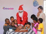 Varun and Vithika Christmas Celebrations