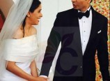 Asin and Rahul Sharma Wedding