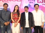 Dictator Successmeet Photos