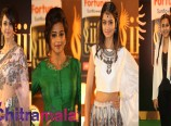 South Heroines at IIFA Utsavam 2016