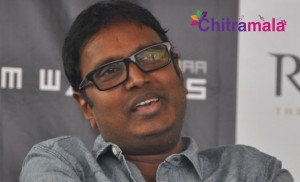 Director Gunasekhar