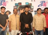 Shourya Press Meet Photos