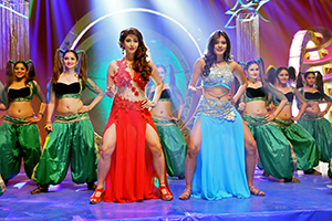 Sonarika and Heebah in ERAR