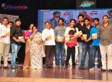Supreme Movie Audio Launch Photos