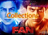 Fan first day Collections