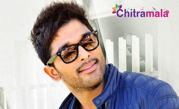 Actor Allu Arjun Hates Gangothri Movie