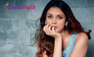 Aditi Rao Hydari Stopped by Traffic Police