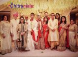 Bipasha Basu Marriage Photos