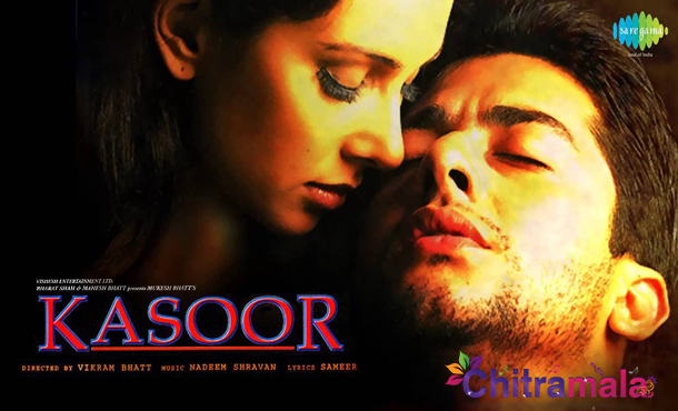 Kasoor Movie Poster