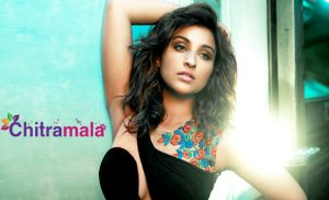 Parineeti Chopra Special Song