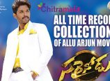 Sarrainodu Collections