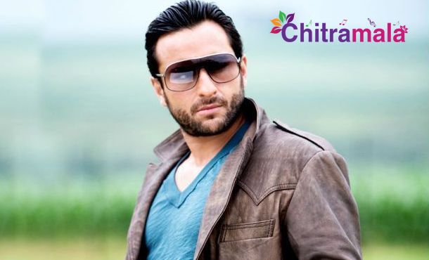 Saif Ali Khan Injured