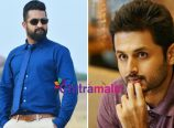 Nithin Beats NTR Record