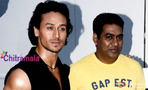 Case on Tiger Shroff and Sabbir Khan