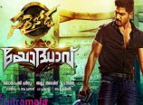 Sarrainodu 50 days in Kerala
