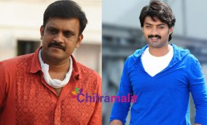 Sriwass to direct Kalyan Ram
