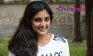 Niveda Thomas Gets Warning