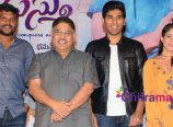 Allu Aravind and Sirish