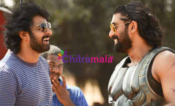 Prabhas Baahubali2 Rights