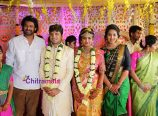Prabhu Tej Wedding Photos