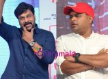 SS Thaman Music For Chiru 151
