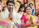 Varun Sandesh Wedding