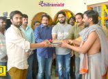 Nithin - 14 Reels Movie Launch Photos