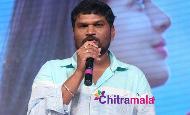 Parasuram to direct Sairat Remake