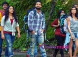 Janatha Garage on TV