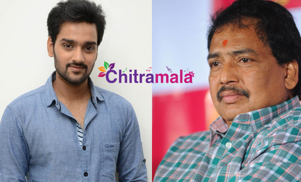 Sumanth Ashwin and Vamsi