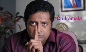 Prakash Raj Walked Out Of Interview