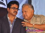 Sarathkumar and Radha Ravi