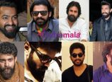 Tollywood Heroes in Beard Look