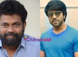 Ram Charan and Sukumar Movie