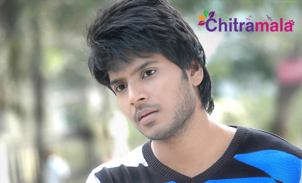 Prank On Sundeep Kishan