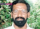 Srinivasa Reddy Died