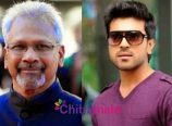 Ram Charan and Mani Ratnam Movie