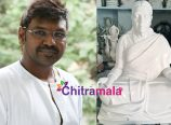 Raghava Lawrence Mother Statue