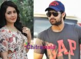 Rashi Khanna replaced Mehreen for Varun's next