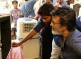 Kaala Working Photos