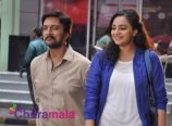 Nithya and Sudeep part ways