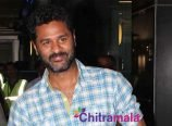 Prabhudeva turns villain