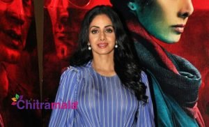 Standing ovation by Censor board members for Sridevi's MOM