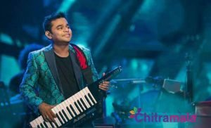 AR Rahman's Concert with language issue