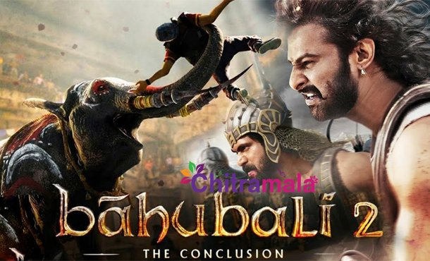 Baahubali 2 -The Conclusion