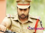 Nara Rohith Turns Police officer
