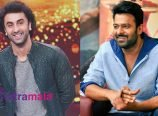 Ranbir Kapoor all praises for Prabhas